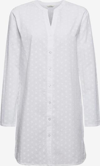 ESPRIT Nachthemd in de kleur Wit, Productweergave