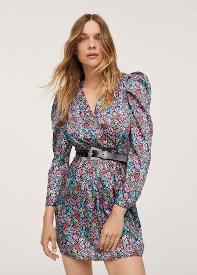 Rochie 'Candy' MANGO pe mai multe culori / negru, Vizualizare model