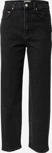 Gina Tricot Vaquero 'Comfy' en negro denim, Vista del producto
