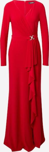 Abito da sera 'LUANA' Lauren Ralph Lauren di colore rosso, Visualizzazione prodotti