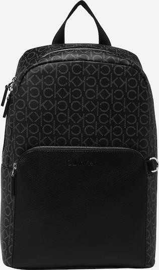 Calvin Klein Batoh - šedá / černá, Produkt