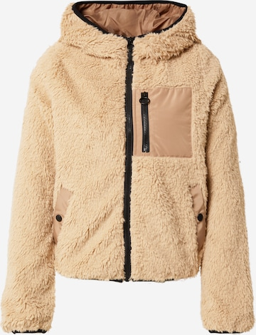 VERO MODA Between-season jacket 'Stella' in Beige