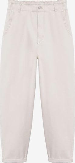 fehér melír MANGO Farmer 'sira', Termék nézet