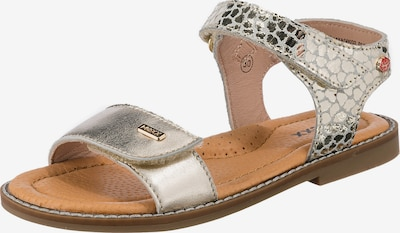 MEXX Sandals in Gold, Item view