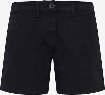 Oxmo Shorts 'KATHY' in schwarz, Produktansicht