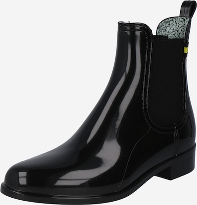 LEMON JELLY Botas de lluvia 'Brisa' en negro, Vista del producto