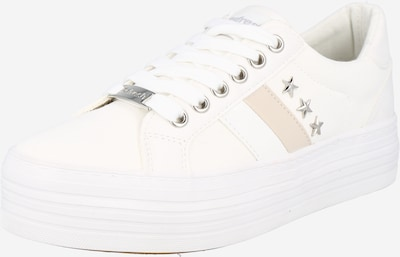 Refresh Sneakers low in White, Item view