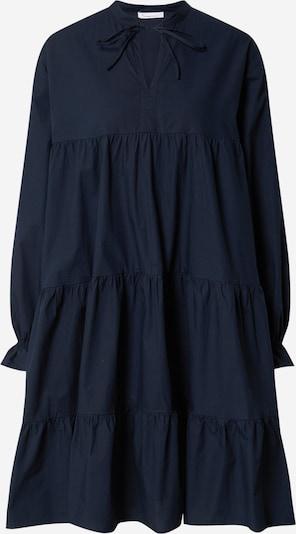 KnowledgeCotton Apparel Kleid 'Heather' in navy, Produktansicht