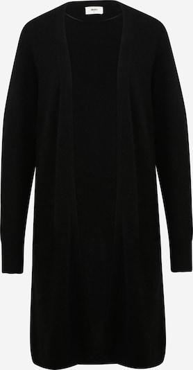 OBJECT Tall Cárdigan 'NETE' en negro, Vista del producto