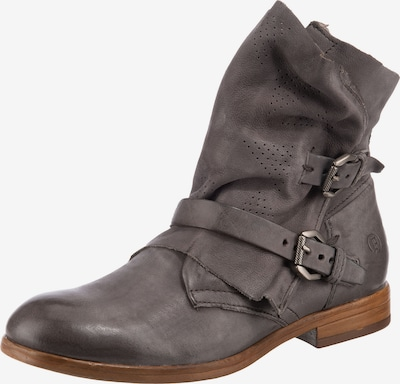 JOLANA & FENENA Boots in dunkelgrau, Produktansicht