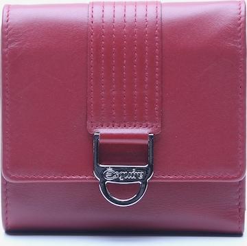 Esquire Geldbörse 'Sofia' in Rot