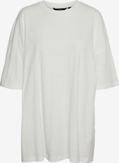 VERO MODA Široka majica 'Nellie' | naravno bela barva, Prikaz izdelka