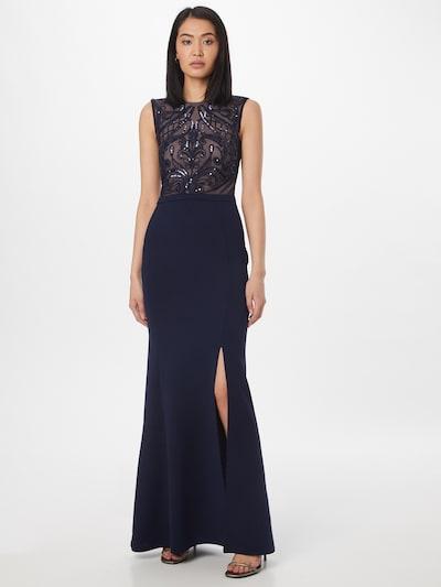 Lipsy Společenské šaty - námořnická modř, Model/ka