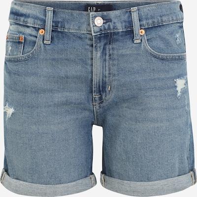 GAP Shorts in blue denim, Produktansicht