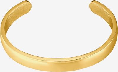Heideman Armband 'Amplexus' in gold, Produktansicht
