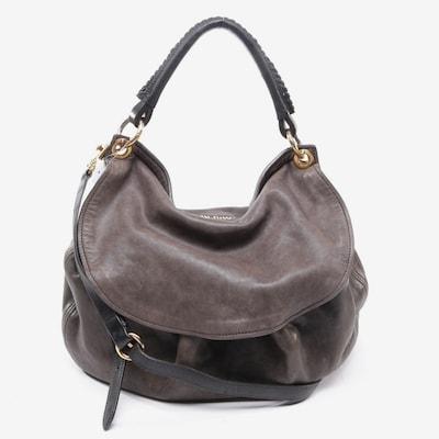 Miu Miu Bag in One size in Olive, Item view