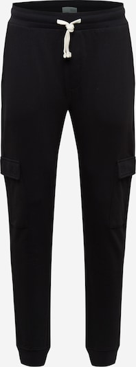 !Solid Hose in schwarz, Produktansicht