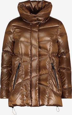 Veste d'hiver GIL BRET en bronze