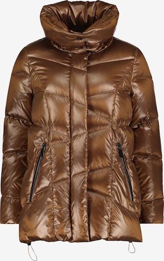 GIL BRET Winterjas in de kleur Brons, Productweergave