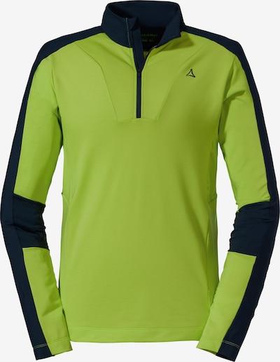 Schöffel Performance Shirt in Light green, Item view