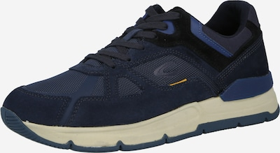 Sneaker low 'Drift' CAMEL ACTIVE pe albastru / albastru marin / negru, Vizualizare produs