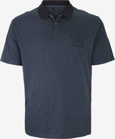 TOM TAILOR Men + Тениска в тъмносиньо, Преглед на продукта