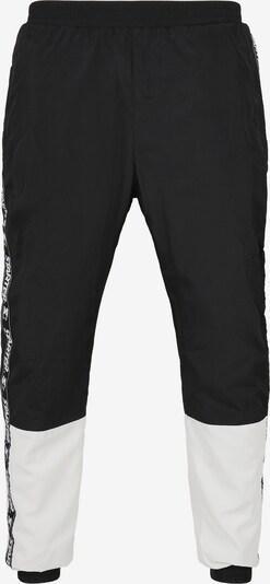 Starter Black Label Панталон в черно / бяло, Преглед на продукта