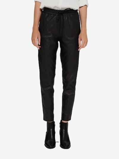 Esprit Collection Hose in schwarz, Modelansicht