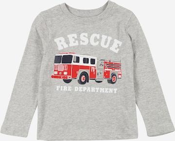 GAP Shirt in Grau