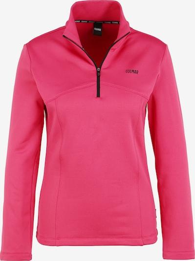 Colmar Functioneel shirt 'Sweatshirt' in de kleur Pink, Productweergave