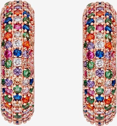 Heideman Oorbellen 'Micare' in de kleur Gemengde kleuren, Productweergave