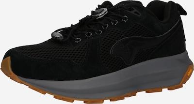 Sneaker low 'Finalist' KangaROOS pe negru, Vizualizare produs