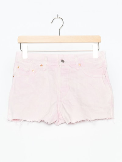 LEVI'S Hot Pants in 32 in rosé, Produktansicht