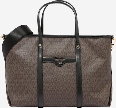 MICHAEL Michael Kors Shopper en marrón / marrón oscuro, Vista del producto