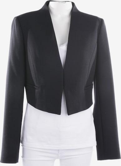 Twin Set Blazer in S in schwarz, Produktansicht