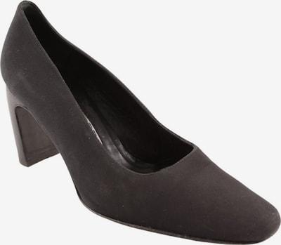 Andrea Puccini High Heels in 38 in schwarz, Produktansicht