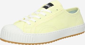 Komrads Sneaker 'Spartak' - Žltá