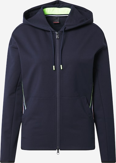 Bogner Fire + Ice Sweatjacke 'ERLA' in navy, Produktansicht