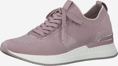 TAMARIS Sneaker in altrosa, Produktansicht