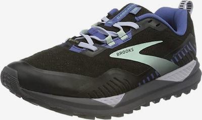BROOKS Laufschuh 'Cascadia GTX 15' in blau / schwarz, Produktansicht
