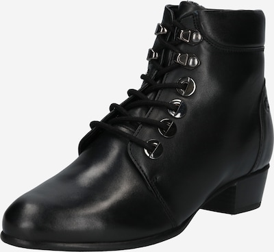 GERRY WEBER Stiefelette 'Lara 06' in schwarz, Produktansicht