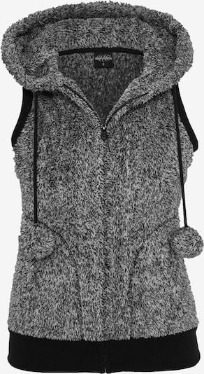 Urban Classics Vesta - šedá / černá, Produkt
