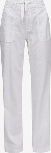 Q/S designed by Broek in de kleur Wit, Productweergave