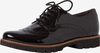 JANA Schuh in schwarz, Produktansicht