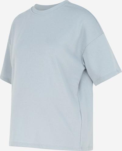 Pieces Maternity T-shirt 'CHILLI' i ljusblå, Produktvy