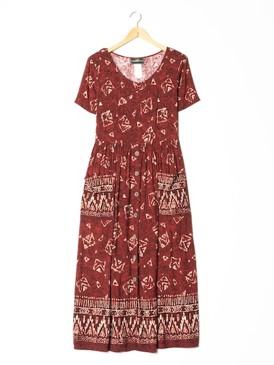 Molly Malloy Kleid in M-L in rot, Produktansicht