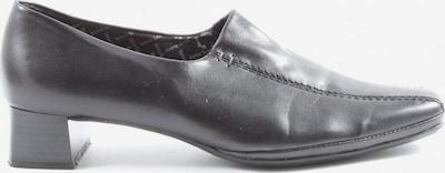 Deichmann Schlüpfschuhe in 37,5 in schwarz, Produktansicht