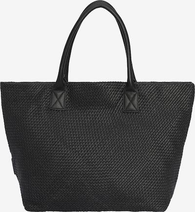 Marc O'Polo Shopper in schwarz, Produktansicht