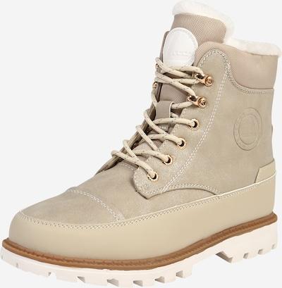 LUHTA Boots 'REILU' in de kleur Beige, Productweergave