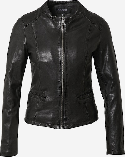 OAKWOOD Jacke 'Penny' in schwarz, Produktansicht